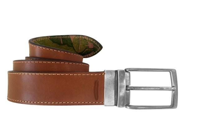 A belt by Michael Bastian.