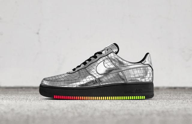 Nike's Air Force 1 Jet shoe for Elton John