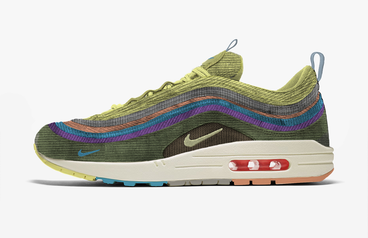 Nike Celebrates Air Max Month With 12