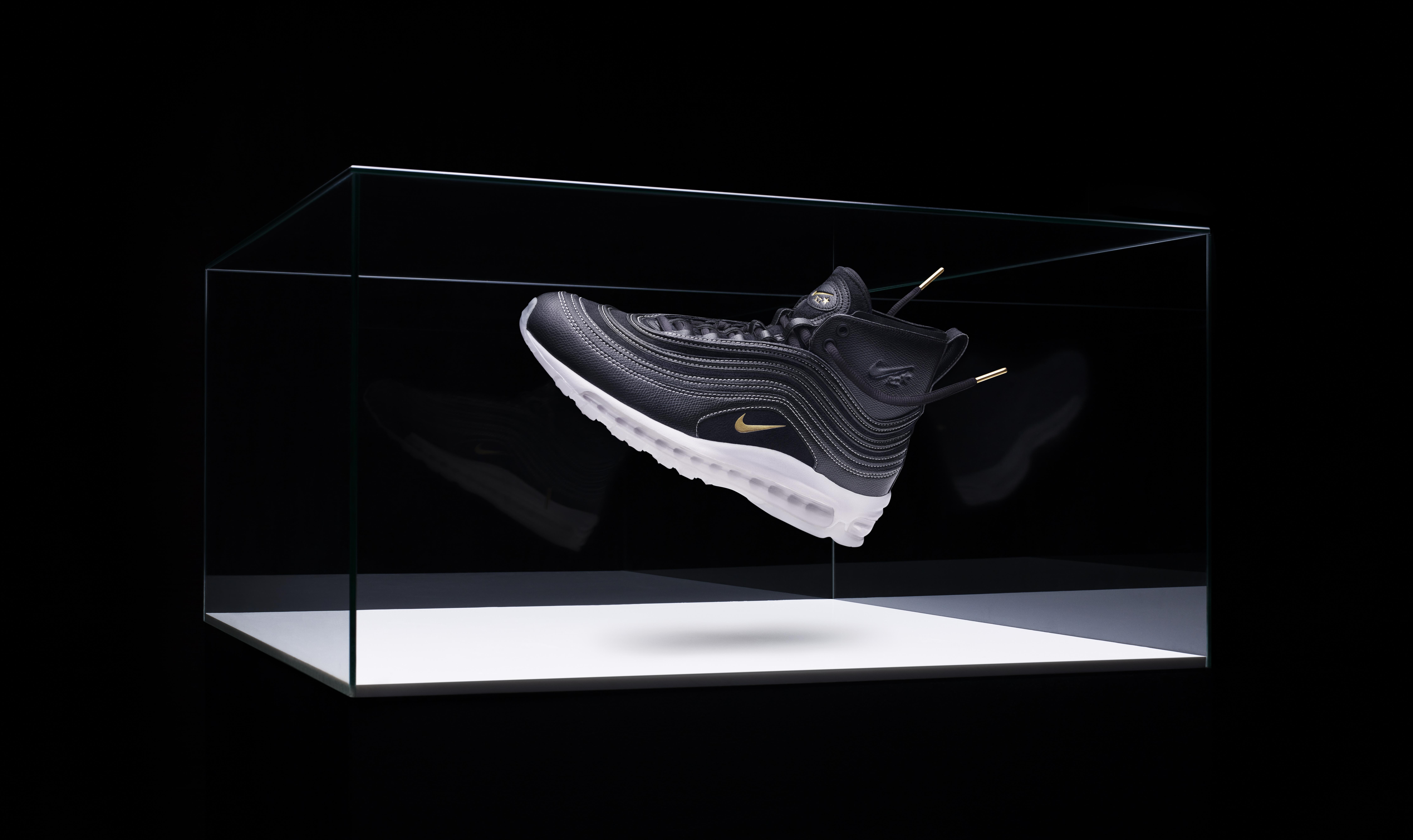 NikeLab Air Max 97 x Riccardo Tisci.