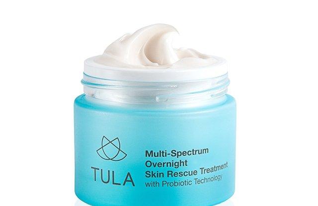 Tula's overnight cream.