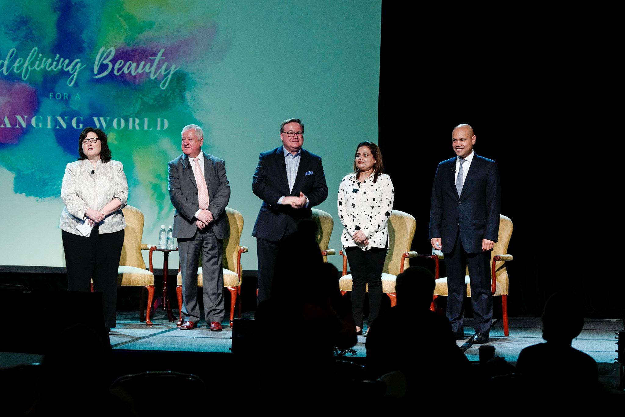 The Global Panel