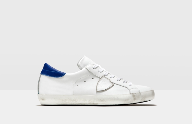 "Philippe Model ""Paris"" sneakers"