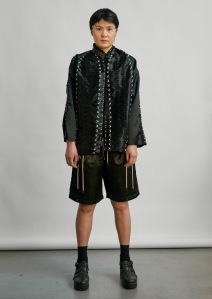 A look from Quoï Alexander.