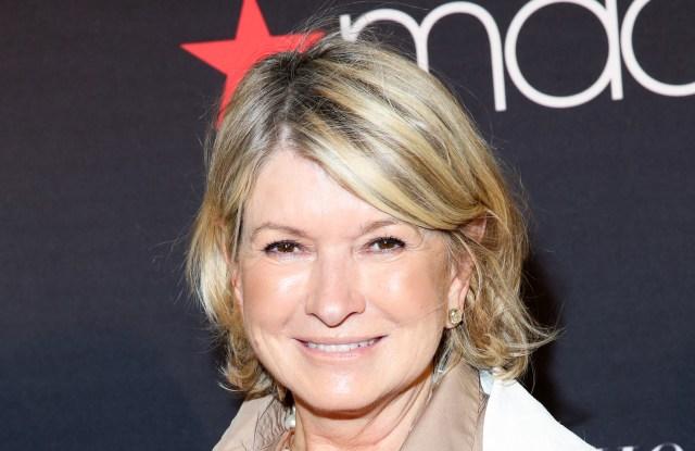 Martha Stewart Sequential Brands Macy's
