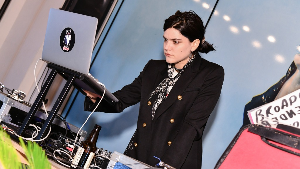 Soko & Other Stories LA Atelier Opening, Los Angeles, USA - 16 Mar 2017