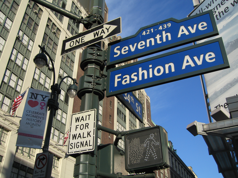 Opposition is mounting within the fashion community to a potential move to Brooklyn.