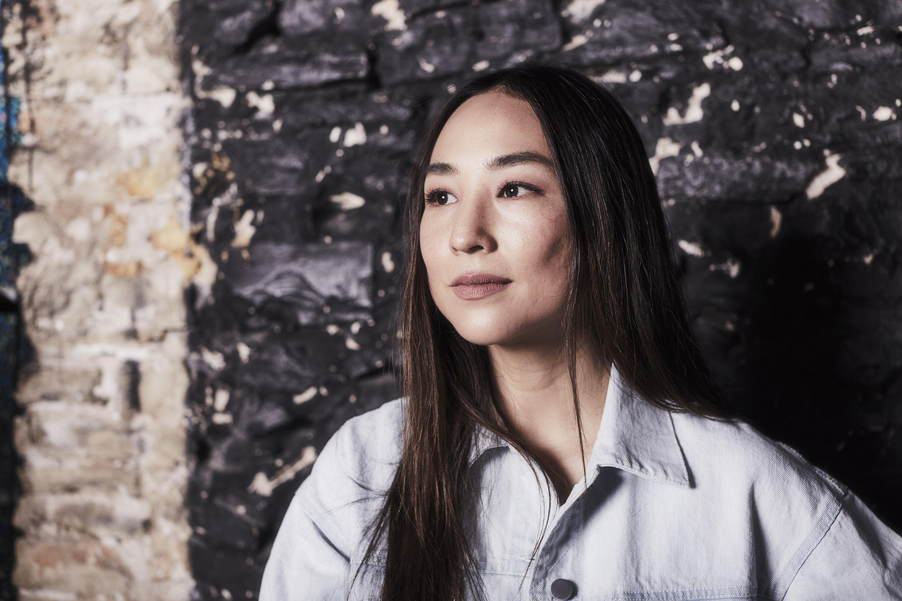 Greta Lee at SXSW 2017