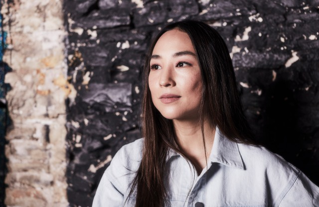 Greta Lee at SXSW 2017