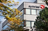 Symrise headquarters in Holzminden, Germany.