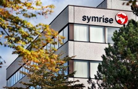 Symrise headquarters in Holzminden, Germany.