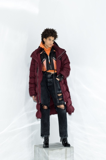 Unravel RTW Fall 2017