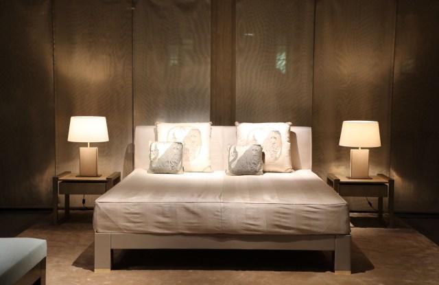 Armani Casa new flagship in Milan