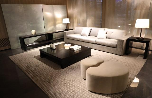 Amani Casa new flagship in Milan
