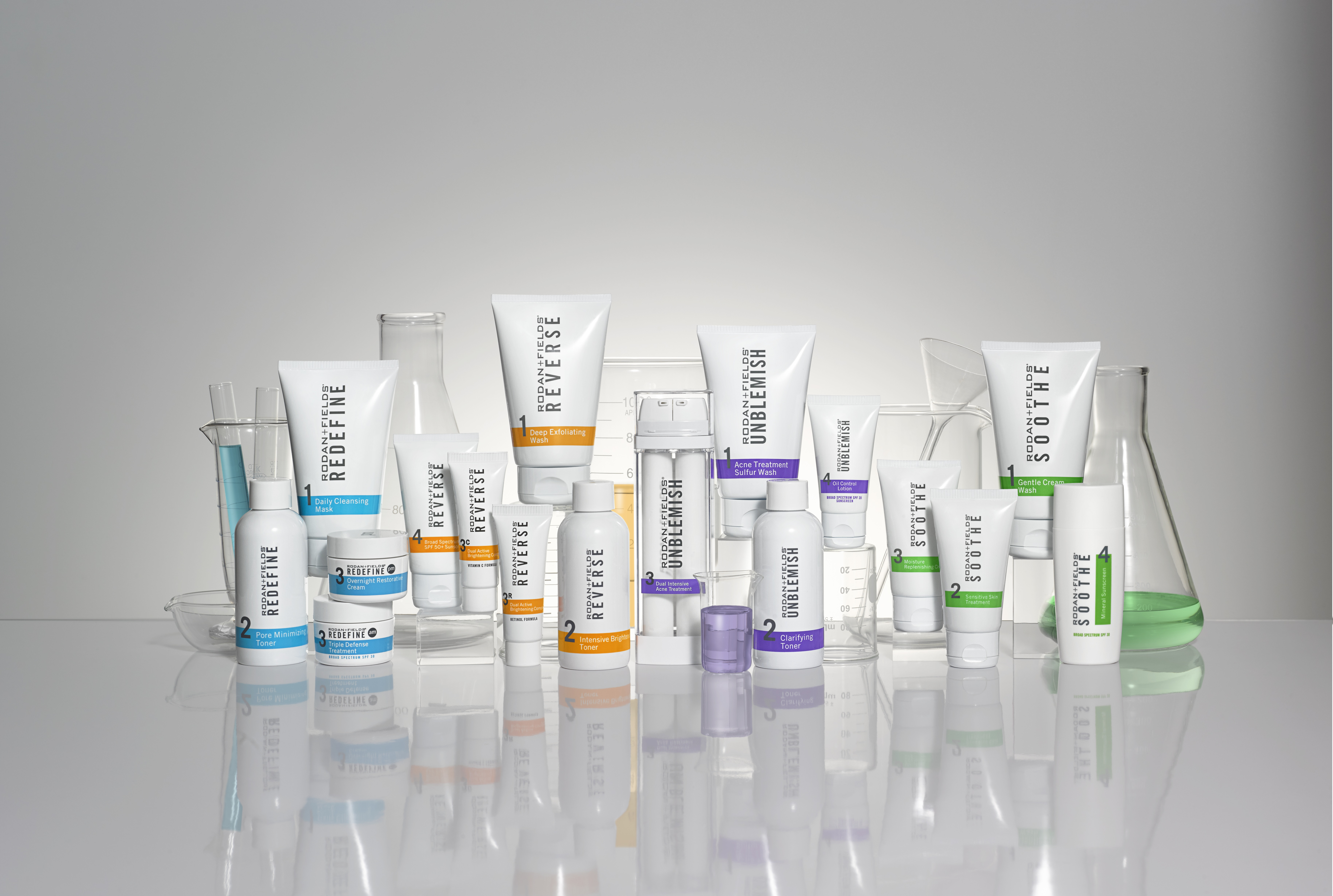 Rodan And Fields Christmas 2020 Rodan + Fields Said to Top Skin Care Market With $1.12 Billion in