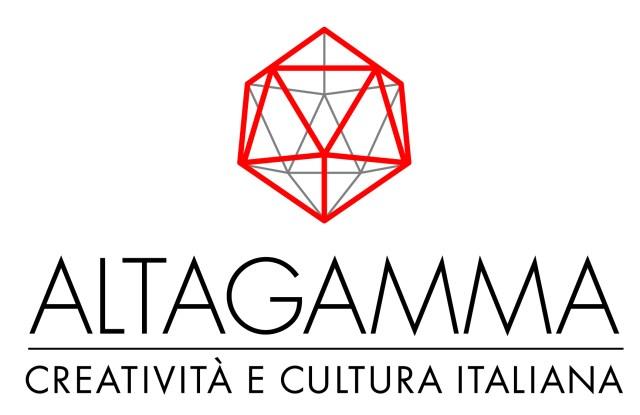 Altagamma's new logo