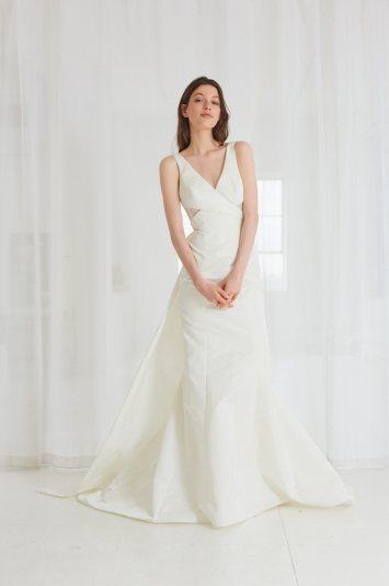 Amsale Bridal Spring 2018