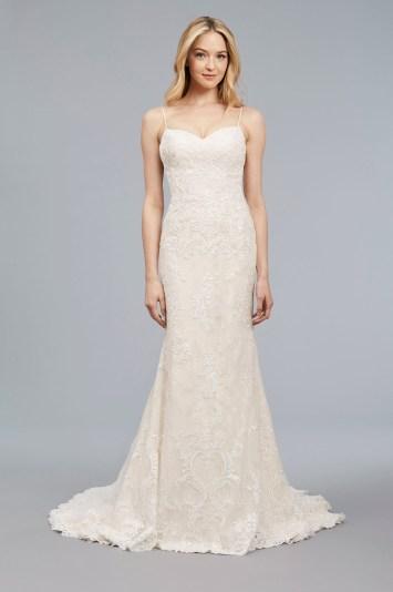 Anne Barge bridal spring 2018