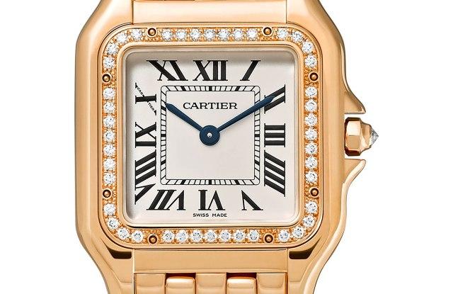Net-a-Porter x Cartier