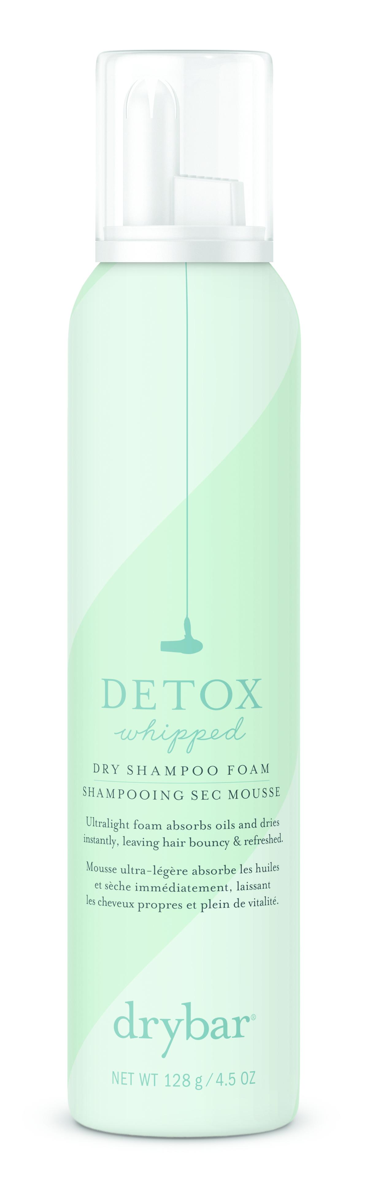 Drybar Detox Whipped