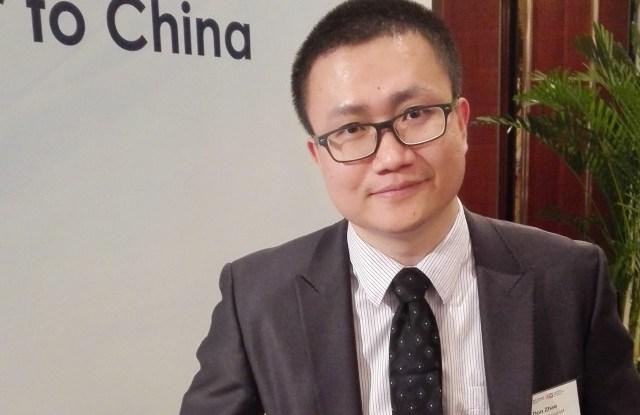Don Zhao