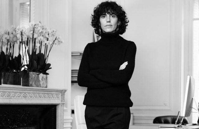 CEO Talks: Saint Laurent's Francesca Bellettini