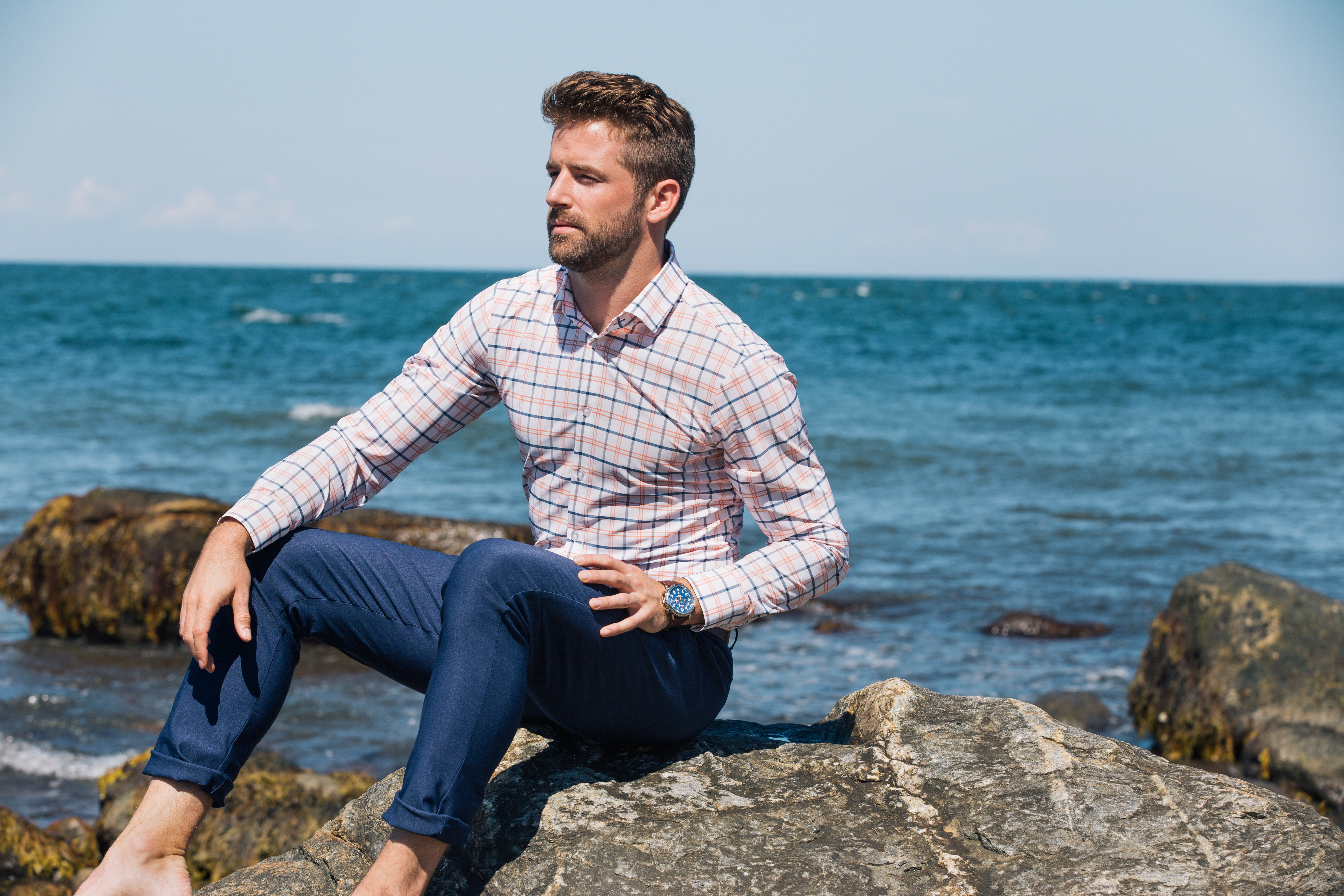 A look from Mizzen + Main.
