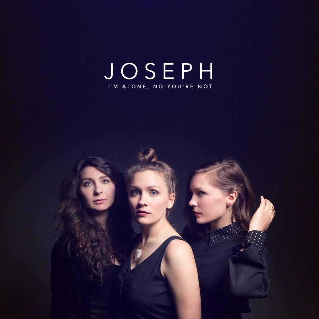 Joseph album cover