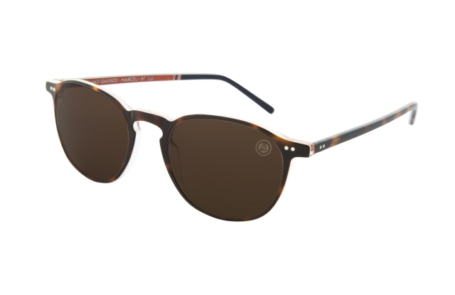 A Lafont style designed for Roland Garros