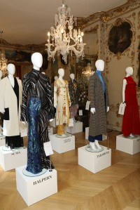 """Matchesfashion.com's """"In Residence"""" in Paris."""