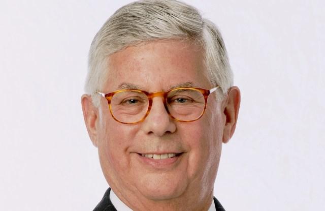 Marc Heller, CIT Commercial Services