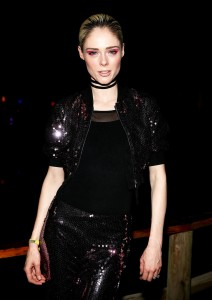 Coco RochaMoschino Candy Crush Desert Party, Coachella Valley Music and Arts Festival, Palm Springs, USA - 15 Apr 2017
