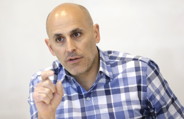 Marc Lore oversees Jet.com and Wal-Mart global e-commerce.