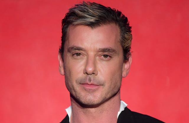 Gavin Rossdale'The Voice' TV show finalists photocall, London, UK - 29 Mar 2017