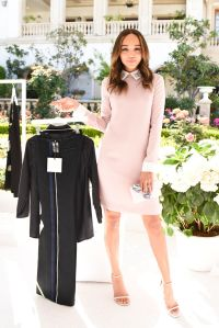 Ashley MadekweVictoria Beckham for Target Garden Party, Los Angeles, USA - 01 Apr 2017