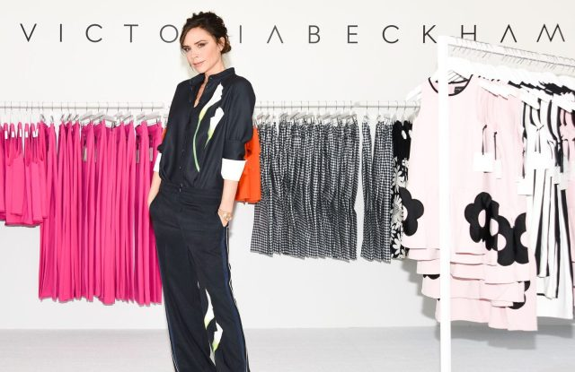 Victoria BeckhamVictoria Beckham for Target Garden Party, Los Angeles, USA - 01 Apr 2017