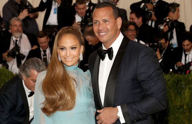 Jennifer Lopez and Alex Rodriguez2017 Metropolitan Museum of Art Costume Institute Benefit - Red Carpet, New York, USA - 01 May 2017Jennifer Lopez (L) and Alex Rodriguez arrive on the red carpet for the Metropolitan Museum of Art Costume Institute's benefit celebrating the opening of the exhibit 'Rei Kawakubo/Comme des Garçons: Art of the In-Between' in New York, New York, USA, 01 May 2017. The exhibit will be on view at the Metropolitan Museum of Art?s Costume Institute from 04 May to 04 September 2017.