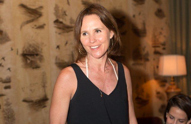 Sweaty Betty founder Tamara Hill-Norton