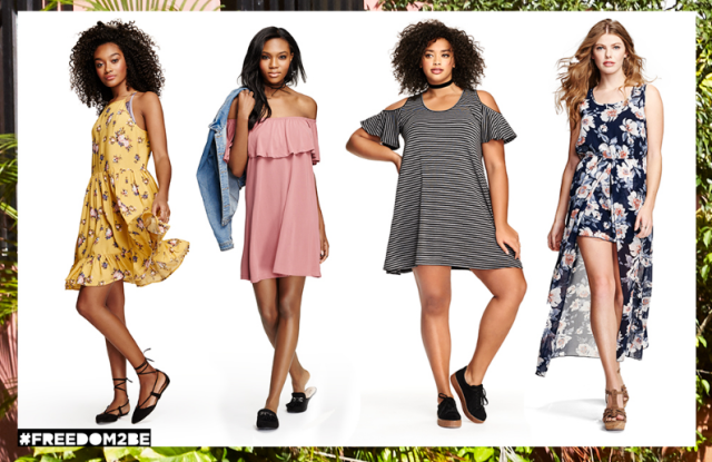 Rue21 website retail