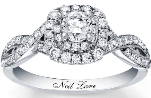sterling jewelers signet jewelers diamond ring