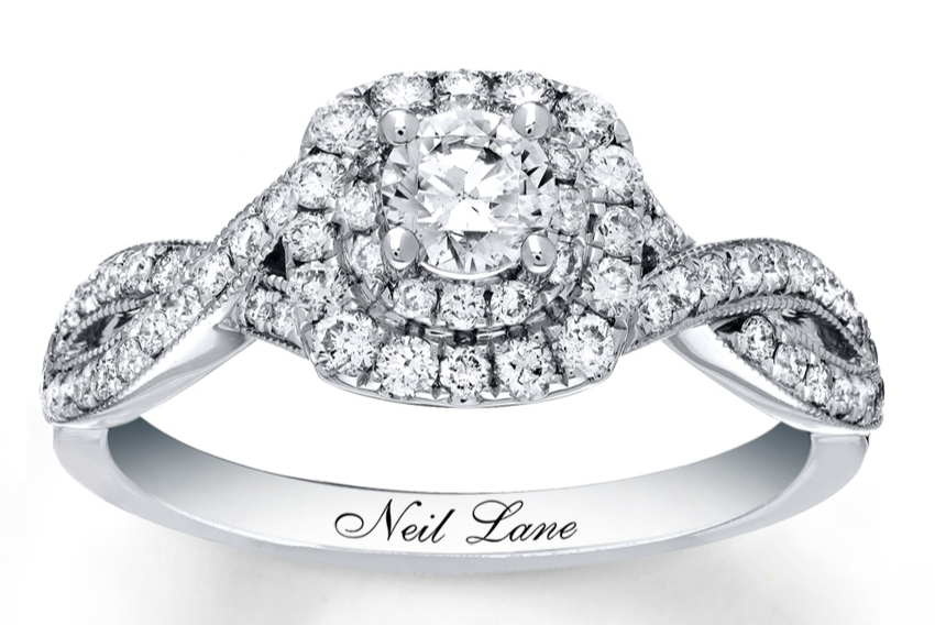 sterling jewelers signet jewelers diamond ring