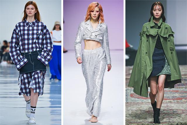 Seoul Fashion Week Fall 2017