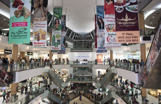 India's retailers are assessing the possible impact of the passage of a national goods and services tax.