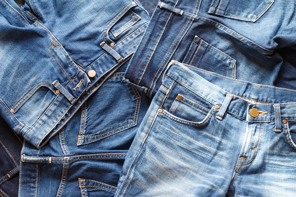 Book Sheds Light on Denim Sustainability and Solutions – WWD