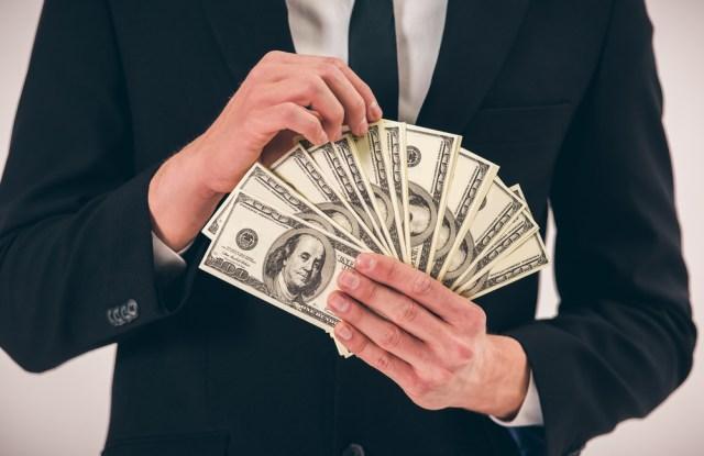 fashion financing money