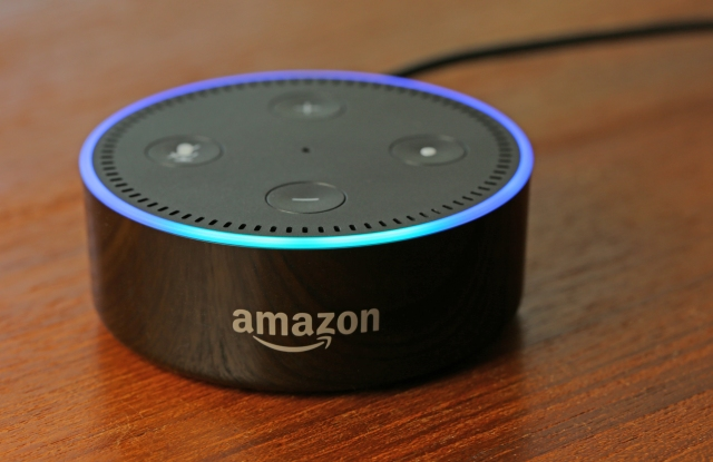Alexa could change the way consumers shop for brands -- or not.