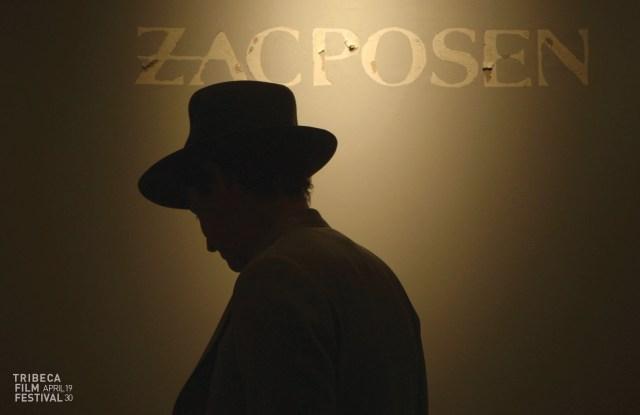 """Zac Posen in """"House of Z."""