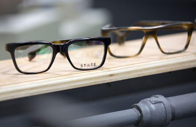 State Optical Co.