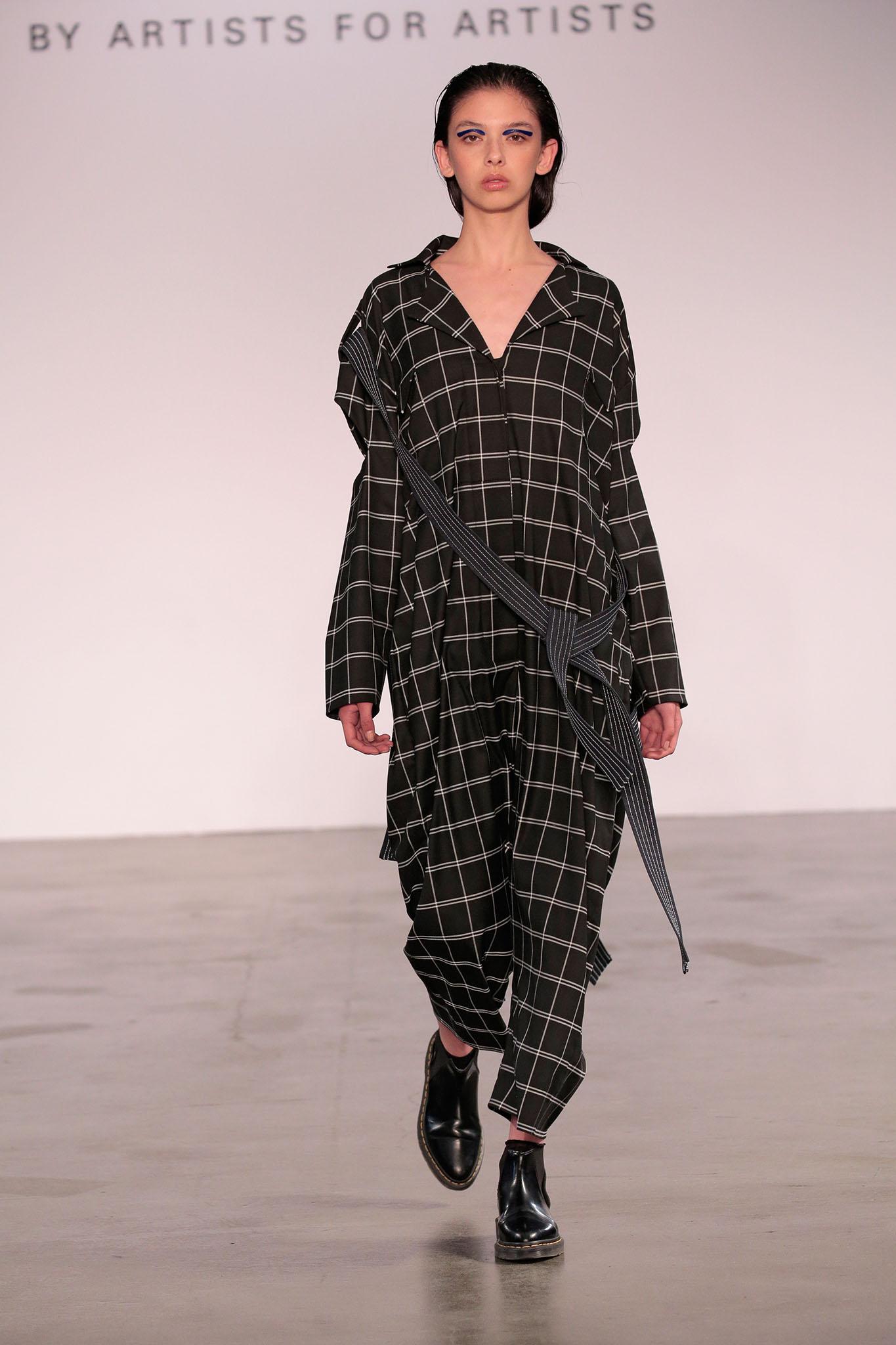 Vivian Cho, BFA Fashion Design