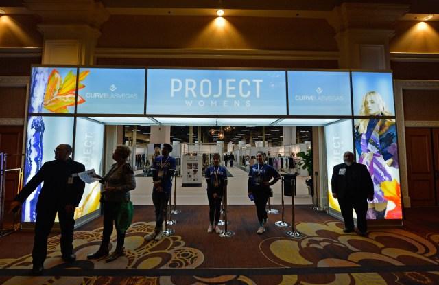 Project Womens Las Vegas